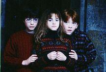 Harry Potter ∆ | O ⚡