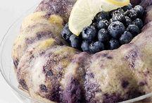Summer Fuit Recipes / Recipes using summer fruit.