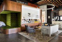 DESIGN - WORK PLACES