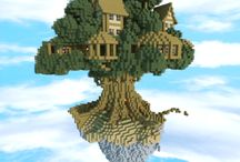 Awesome Minecraft builds / These are my person favorite Minecraft builds.
