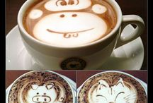 Alles OK - nur mit Kaffee! / Die Besten Kaffeevariationen! Nichts für Entkoffinierte!