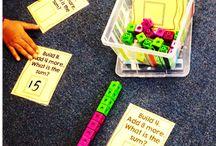 1st Grade Math Activities