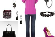 My Style: Causal & Comfy / How i wish I dressed and some of how I do dress... Mostly wishing though... :) / by Nichelle Bates