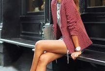 Fashion / Famous clothes