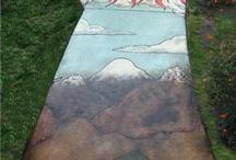 Art - Concrete