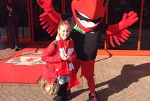 #NBLFCFan / Collection of entries for #NBLFCFan showing how their child are Liverpool FC's number 1 fan.