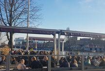 Terrassen Amsterdam