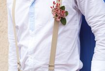 Idées costume mariage homme