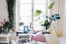Positive energy Room