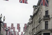 Spain, London...