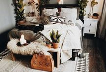 boho room ideas or somthing