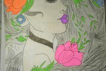 Dibujos Hechos Por Mi