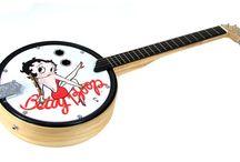 CBG Guitars