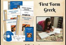 Foreign Language Curriculum
