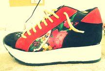 Morozapatos / Zapatos
