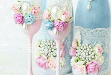 Голубой Свадьба