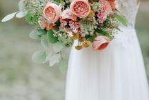 Style: boho wedding