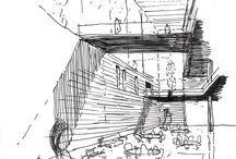 sketch falan