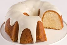 We Take The Cake Bundts  / by We Take The Cake