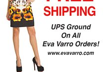 Check out all the deals and save at www.evavarro.com / Check out all the deals and save at www.evavarro.com