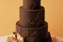 Bakery - Cake Decorating / by Tonya Vila