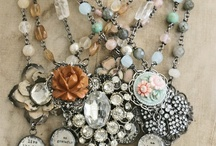 Bling and more / by Jazzy Jewelry by Nanette Casselberry