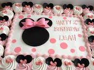 cake for dakota