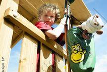 Kids - playground