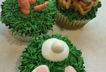 "Easter Fun / Adorable, ""eggs-cellent"" ideas for Easter."