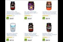 Сывороточный Протеин / by Cheap Online Shop