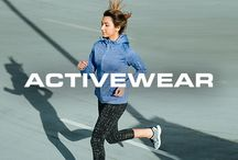 Activewear / by Free Country