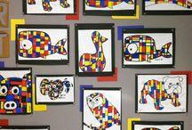 Mondrian Proyecto