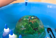 water table ideas