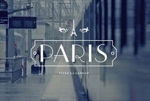 We ❤ Paris / Welcome to the City of Lights, www.ef.com/ParisSchool / by EF International Language Centers - Study Abroad