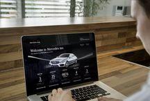 Mercedes-Benz Service