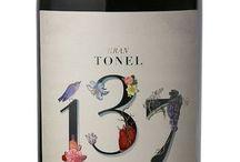 etichette vino