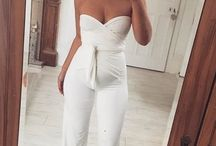 Jumpsuits/two-pieces/rompers