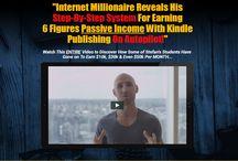 Making Money With Kindle Publishing