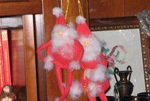 Natale / creazioni natalizie