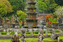 Bali, Lombok ,Gilli Islands; Indonesia