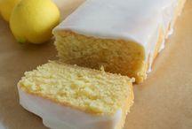Desserts / Cakes, scrolls and ymmy stuff