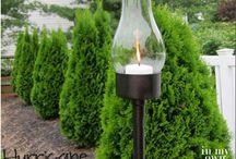 Garden smart idees