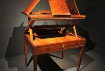 Friedrich Gottlob Hoffmann / fine interior germany artscraft