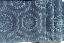 japanese fabrics / by Gretchen Knapp