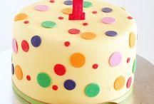 Viren's 1st Birthday / Ideas for Viren's 1st Birthday - balloon theme