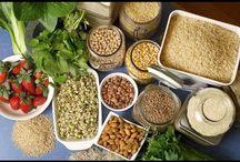 Makrobiotische Ernährung