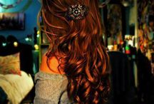 Make Up & Hair.