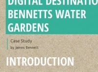 Digital Destinations Case Studies  / The case studies/action plans submitted by small tourism businesses that participated in the ESRC-funded Digital Destinations project led by Dr Philip Alford at Bournemouth University School of Tourism.