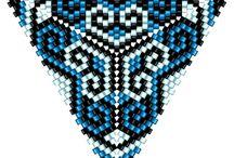 Peyote wzory