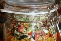 soups in a jar